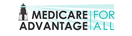 Medicare Advantage for All footer logo